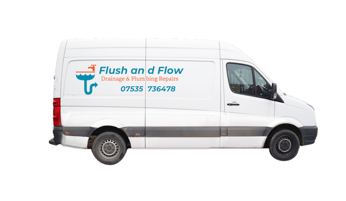 Jordan Milman of Flush and Flow Drainage Bedfordshire